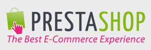 PrestaShop Website Store