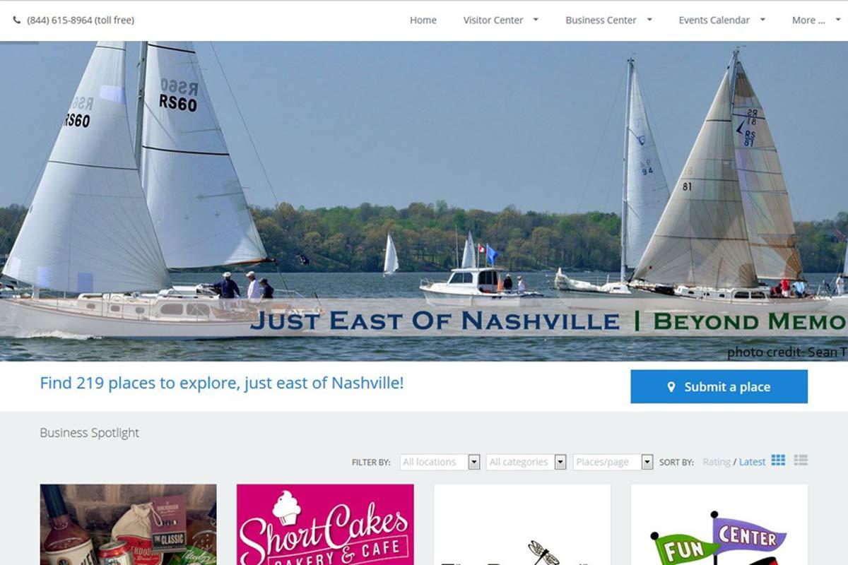VisitMtJuliet.com – A Business eDirectory Catalog