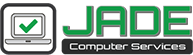 JADE Computer Services Logo