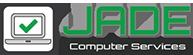 JADE Computer Services Logo