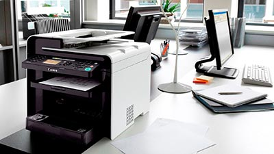 Printer Repair Service