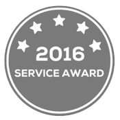 2016 Computer Repair Service Award
