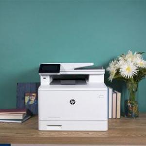 HP Printer Repair Service